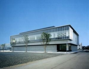 富山化学工業(株)第六研究所