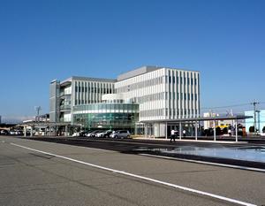 富山自動車学校