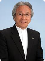 (一社)富山県建築士事務所協会 会長 堂田重明